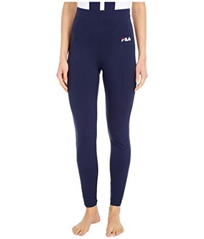 Fila Rathi High-Rise Leggings Women