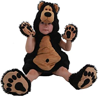 bruce the bear costume