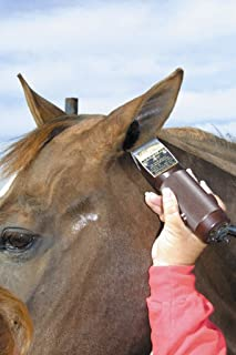 ECP Sheepskin Horse Earplug