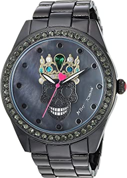 37BJ00131-118 - Kitty Princess Watch