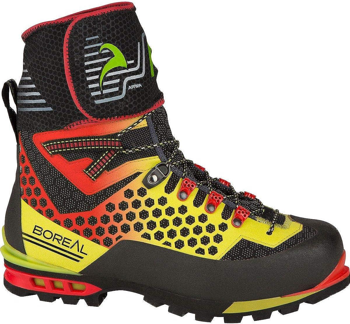 Boreal Arwa, Zapatos de Escalada Unisex Adulto: Amazon.es ...