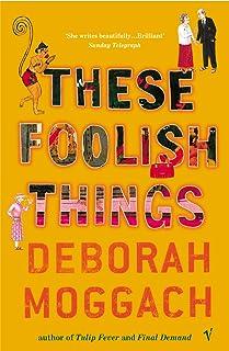 These Foolish Things (English Edition)