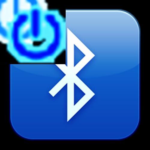 Bluetooth Power Toggle