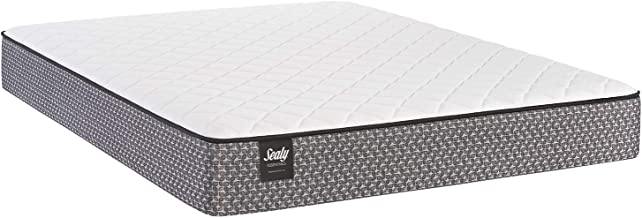product image for Sealy Response Essentials Bed Mattress Conventional, Queen, White