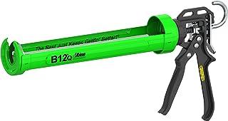 Albion Engineering B12Q B-Line Manual Cartridge Caulking Gun, 1 Quart, 12:1 Drive
