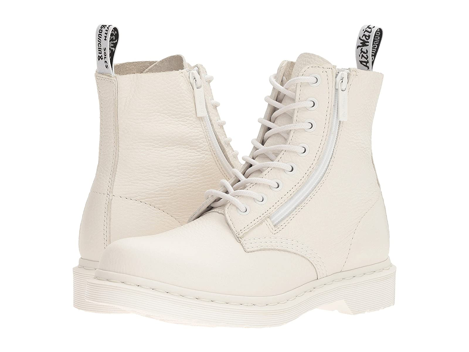 Dr. Martens Pascal w/ ZipCheap and distinctive eye-catching shoes
