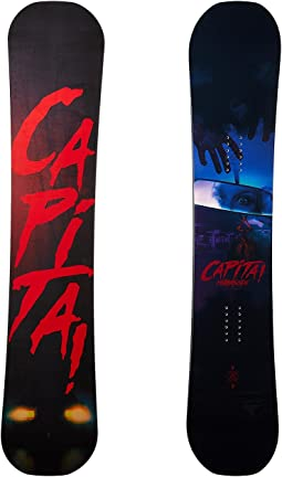 Capita - Horrorscope 147mm