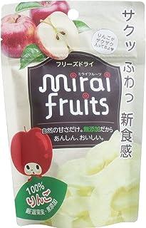 未来果実 ミライフルーツ りんご 12g入 テクセルジャパン