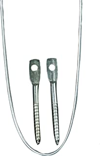 Suspend-It 8854 Light Duty Hanging Wire Installation Kit for Installation of Suspended Drop Ceilings