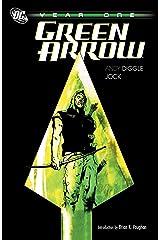 Green Arrow: Year One Kindle Edition