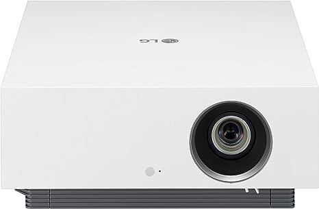LG HU810PW 4K UHD (3840 x 2160) Smart Dual Laser CineBeam Projector