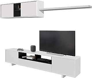 Habitdesign 0T6682BO - Mueble de Comedor Moderno, Color
