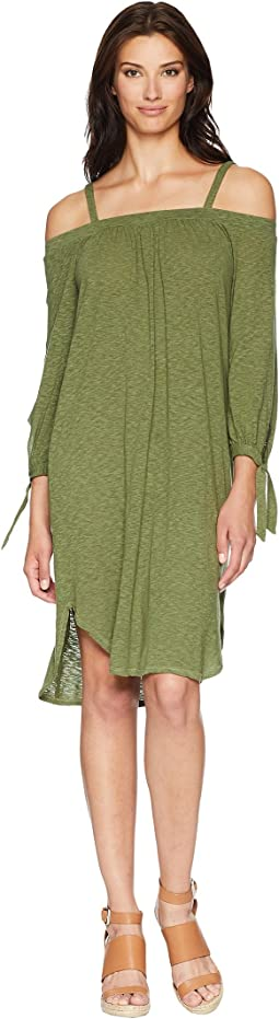 Eco Knit Dress