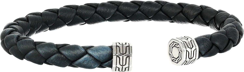 John Hardy Classic Chain Flex Cuff Bracelet