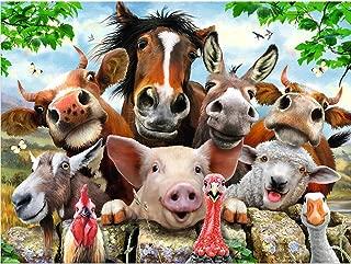 Best cross stitch farm animals Reviews