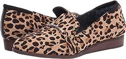 Tan/Black Leopard