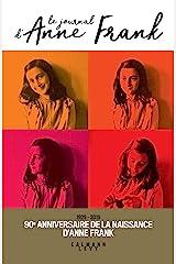 Journal Anne Frank (Edition 2019) Format Kindle