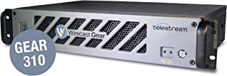 Telestream Wirecast Gear 310 Professional Video Streaming Production System, HDMI