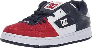DC Men's Manteca Skate Shoe