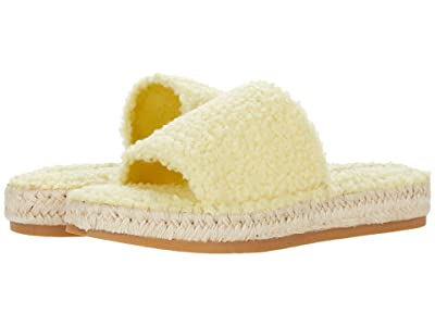 Dolce Vita Karlee (Limon Plush) Women