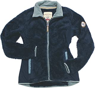 Fitted Softie Fleece (XS, Earth Brown)
