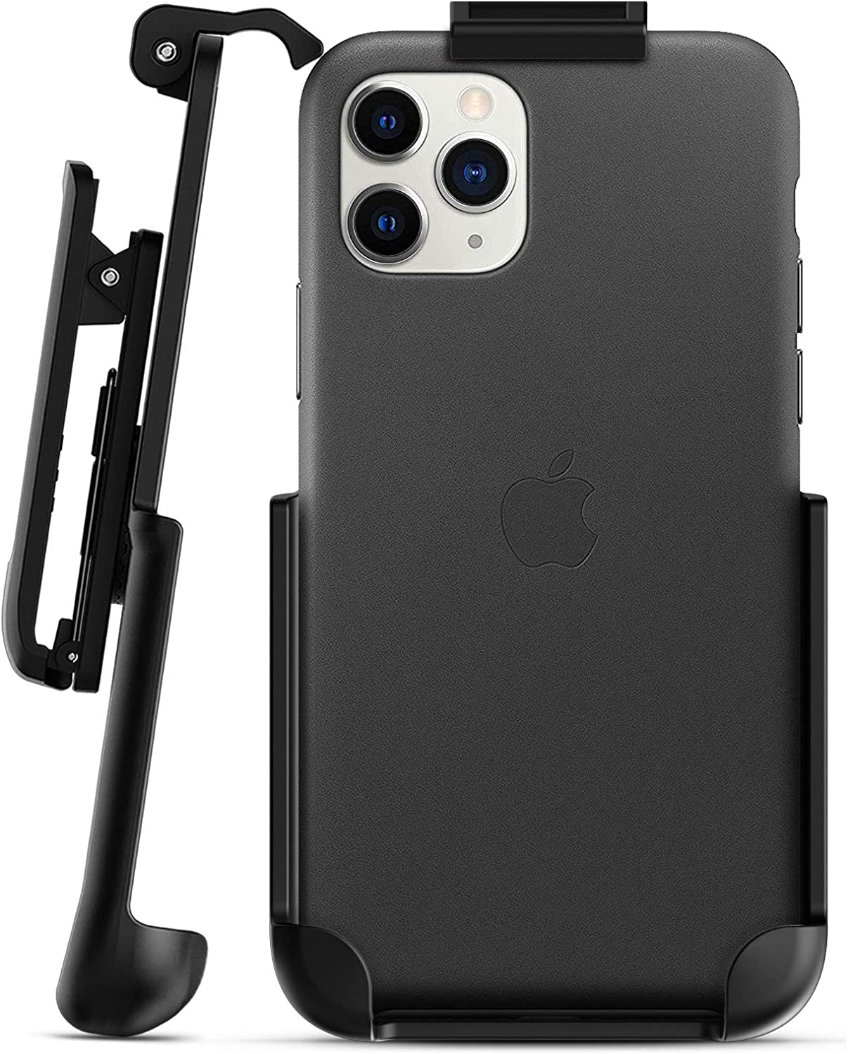 Encased Belt Clip Holster for Apple Leather Case - iPhone 11 Pro (Holster Only - Case is not Included)