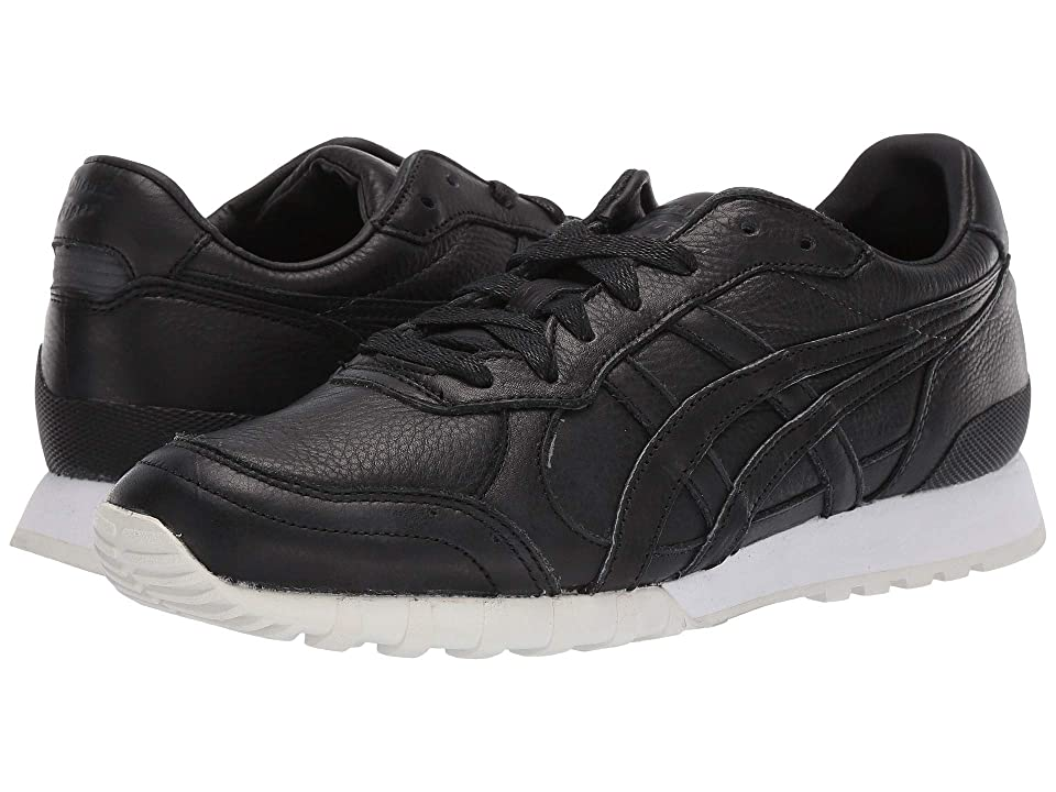 Onitsuka Tiger by Asics Colorado Eighty-Five (Black/Black) Men