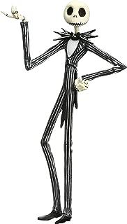 UDF ウルトラディテールフィギュア ジャックコレクション ジャック・スケリントン『ナイトメア・ビフォア・クリスマス』ノンスケール PVC製塗装済み完成品