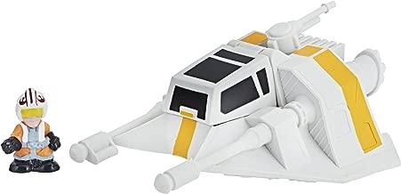 Star Wars Sw Luke with Snow Speeder