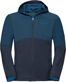 VAUDE mens Men's Miskanti S Jacket