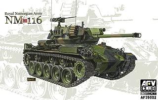 AFV Club AFV35S82 1:35 Royal Norwegian Army NM 116 Tank MODEL KIT