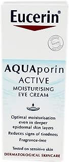 Eucerin AQUAporin by Active Moisturising Eye Cream 15ml