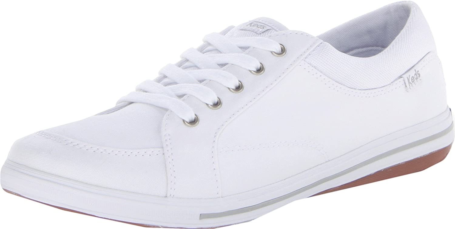 Keds Women's Vollie Canvas Fashion Sneakers