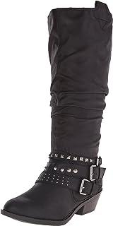 حذاء Kathye الغربي للسيدات من Report