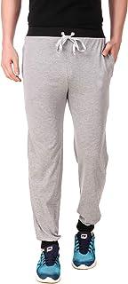Cynak Men's Trackpants Slim Track Pants