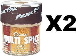 Coghlans 9961 Multi Spice Pack
