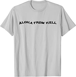 Best aloha from hell shirt Reviews