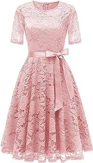 Best rose prom dresses Reviews