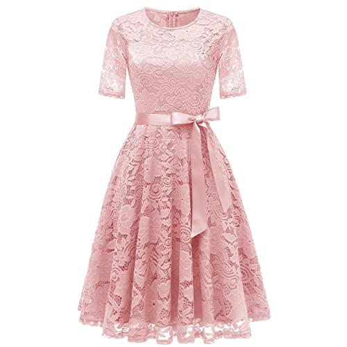 Blush Plus Size Dress: Amazon.com
