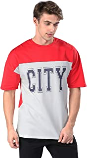 Iconic Round Neck T-Shirt For Men