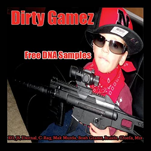 Free DNA Samples [Explicit] by Dirty Gamez on Amazon Music - Amazon com