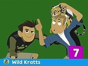 Wild Kratts Season 7