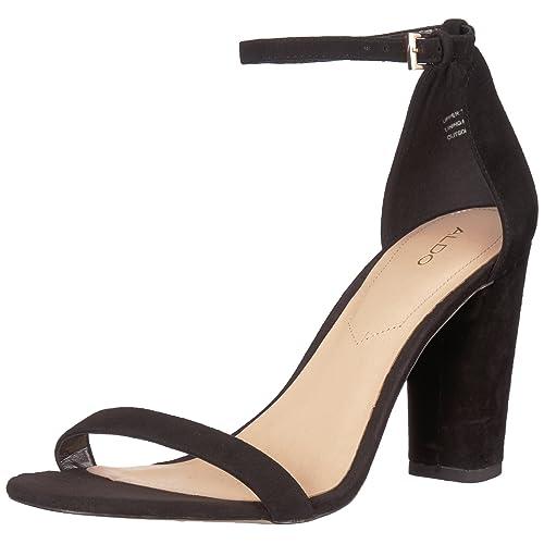 3f5600aba16 ALDO Women s Myly Heeled Sandal