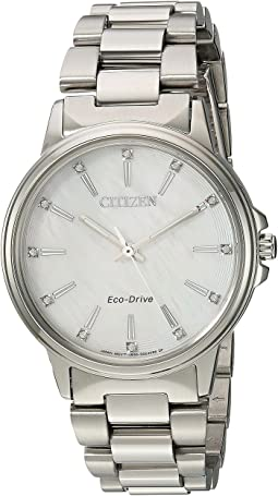 Citizen Watches FE7030-57D Eco-Drive