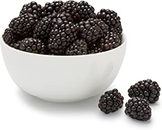 Organic Blackberries, 6 oz