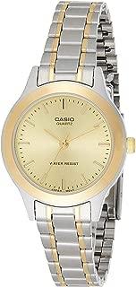 Casio Women's Watch LTP1128G-9ARDF