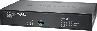 SonicWALL TZ300 Advanced Edition Security Appliance (01-SSC-1702)