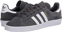 Grey Six/Footwear White/Gold Metallic