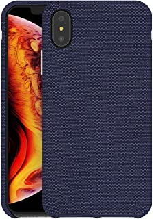 Best fabric iphone xs max case Reviews