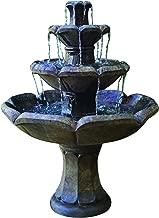 Best henri studio fountains Reviews